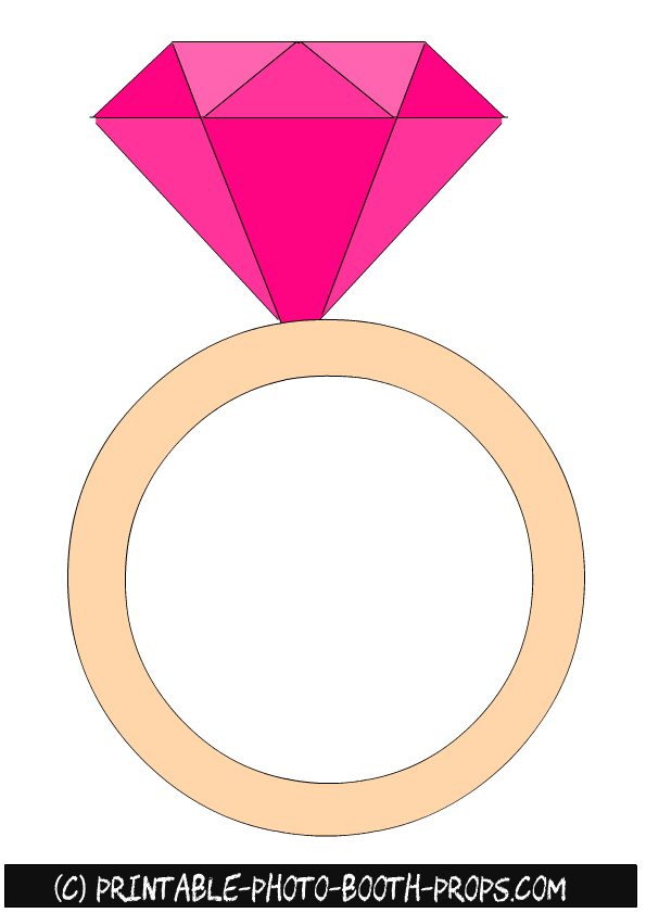 graphic relating to Ring Sizer Online Printable known as Maximum Design and style Programs Printable On line Ring Sizing Chart Photos