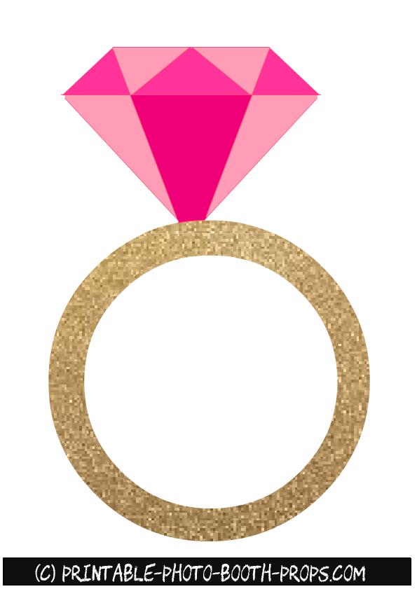 Bachelorette Rings