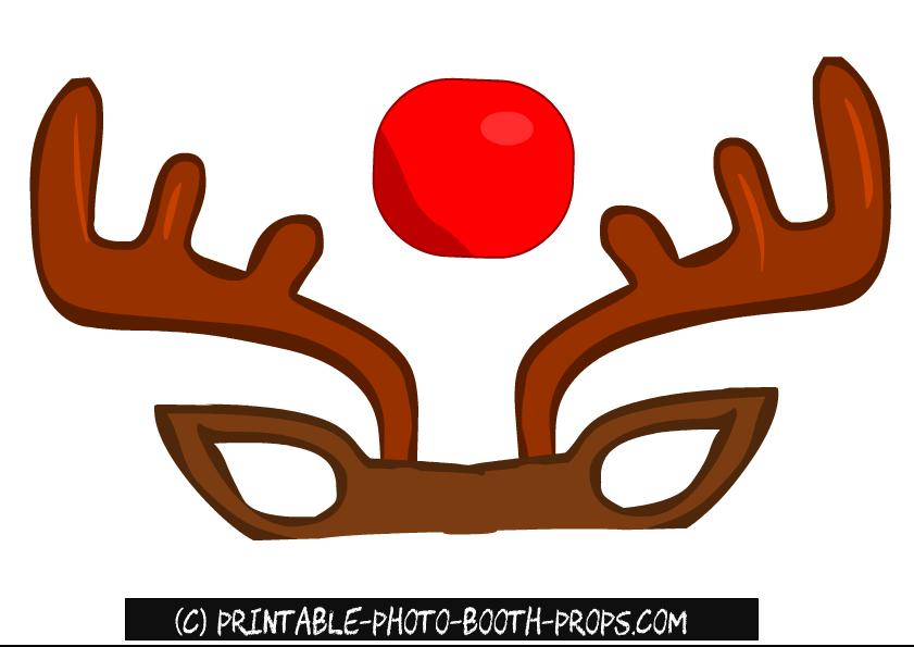 Large Reindeer Christmas Decorations